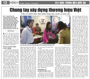 Thoi bao KTVN- LeTuongVan-Thuong hieu quoc gia